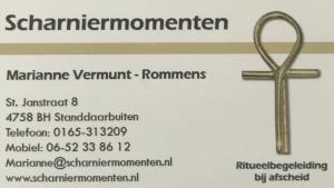 Logo Scharniermomenten
