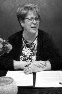 Casteren uitvaartzorg, Wilma van Casteren
