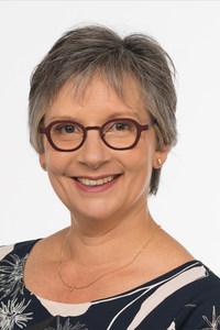 Karin van 't Klooster