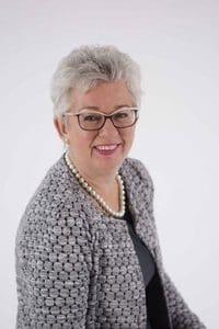 Yvonne Heddes