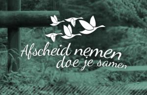 Logo Afscheid Nemen Doe je Samen