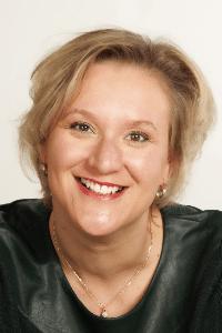 Esther Oldenziel