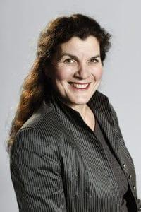 Antoinette Steenbeek