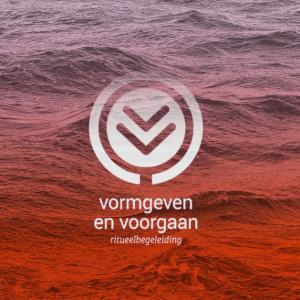 Logo Vormgeven en voorgaan