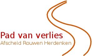 Logo Pad van Verlies