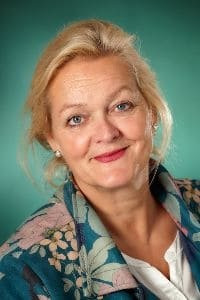 Liliane Luiting