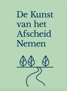 Logo De Kunst van het Afscheid Nemen
