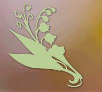 Logo Eigentijds Afscheid