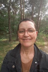 Reinhilde Weytjens