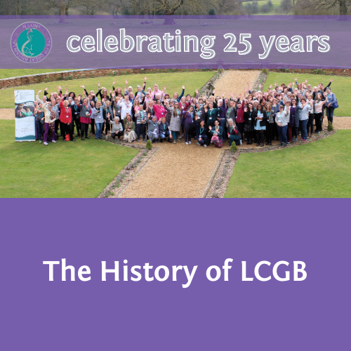 The History of LCGB