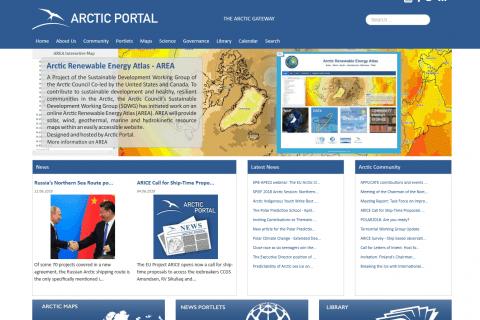 ArcticPortal