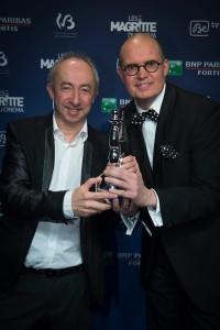 Meilleur film flamand MdC 2015 - Stijn Coninx - Marina