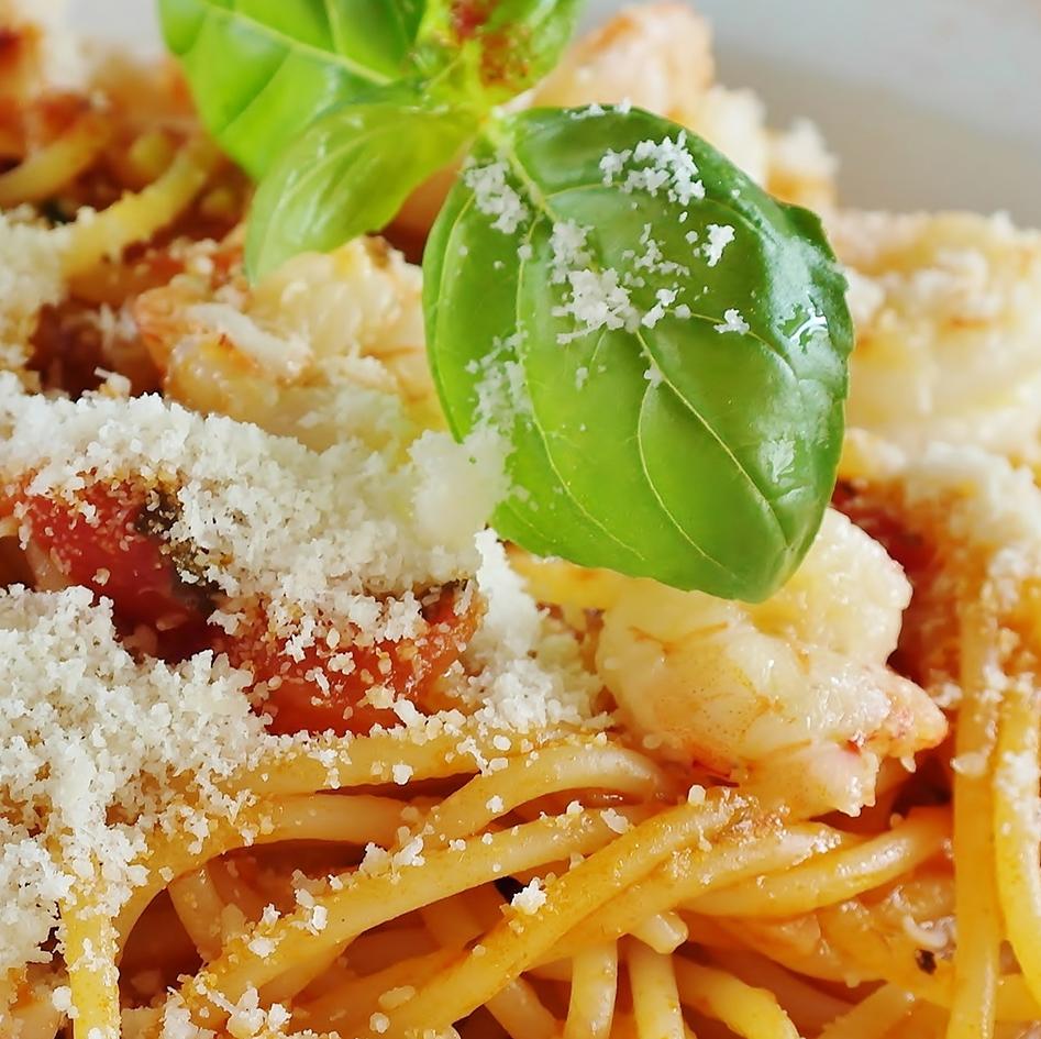 Pasta-Homepage