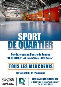 SPORT DE QUARTIER FLYERS A5 RECTO - Copie