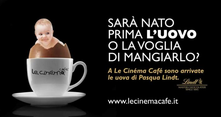 6x3 Le Cinéma Cafè Pasqua