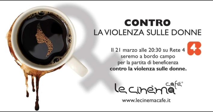 6x3 Le Cinéma Cafè contro la violenza sulle donne