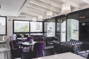 Le Cinéma Café Diversivo
