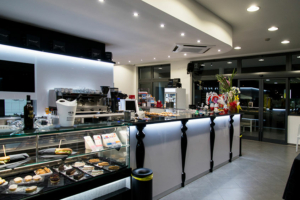 Le Cinéma Café Formia