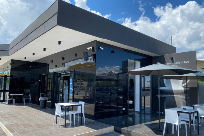 Le Cinéma Café Lepini