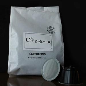 Nescafe Dolce Gusto Cappuccino
