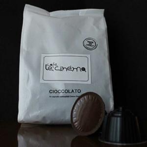 Nescafe Dolce Gusto Cioccolato