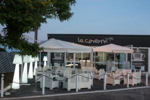 Le Cinéma Café Terracina