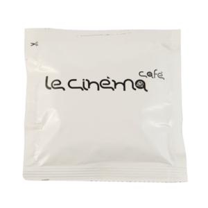 Cialde miscela robusta Le Cinéma Café