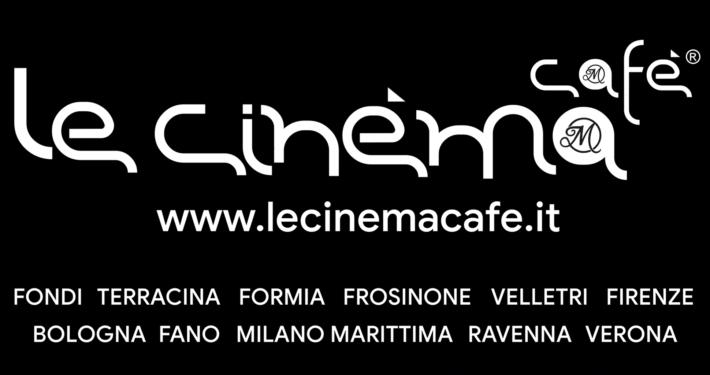 6x3 punti vendita Le Cinéma Café