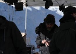 """Libero De Rienzo Film """"Takeaway"""" regia di Renzo Carbonera"""