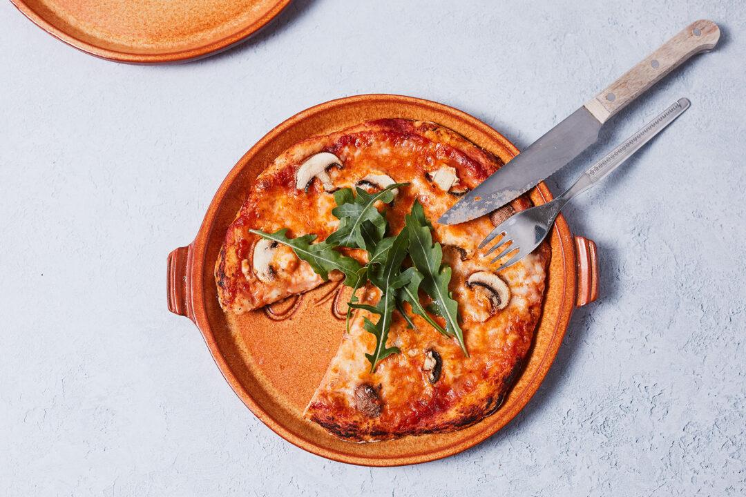 Dinkel-Vollkorn Pizzateig Rezept