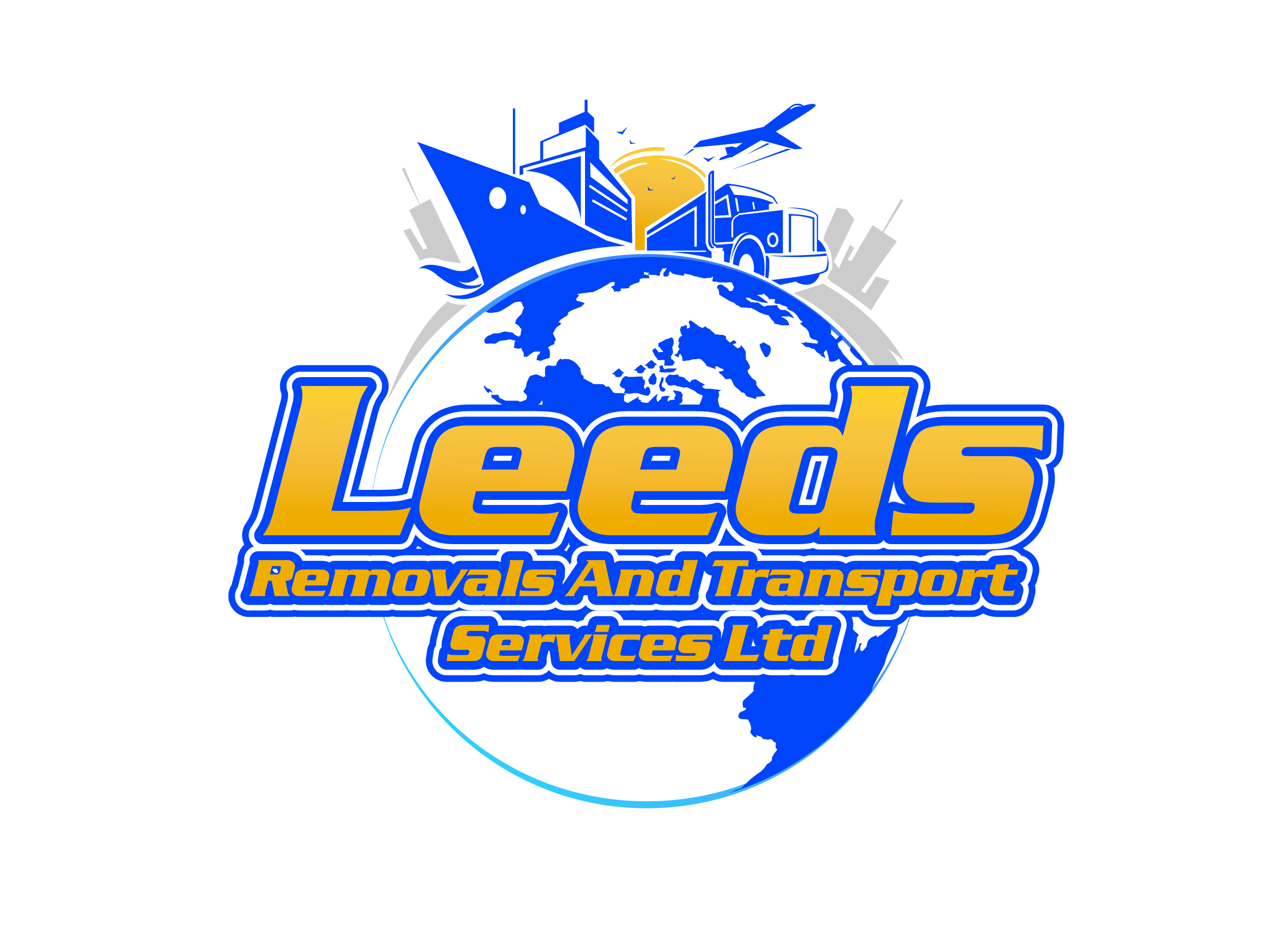 Leeds Removals And Transport Services Ltd