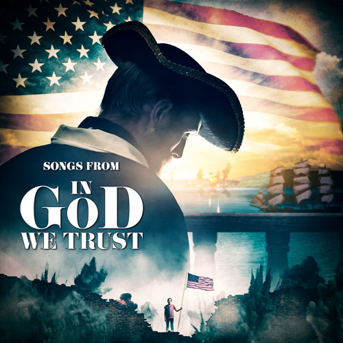 Songs from In God We Trust