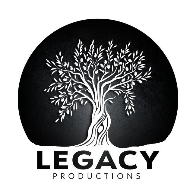 Legacy Productions - Entertainment that inspires faith