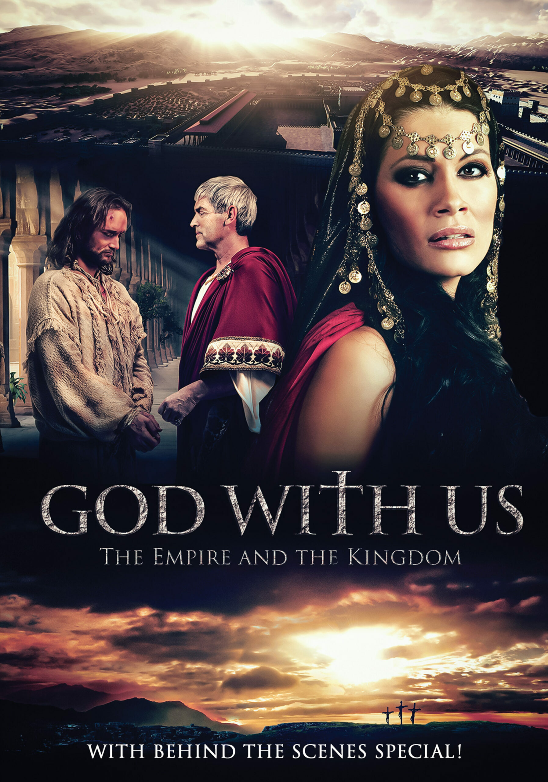 God With Us - Legacy Productions