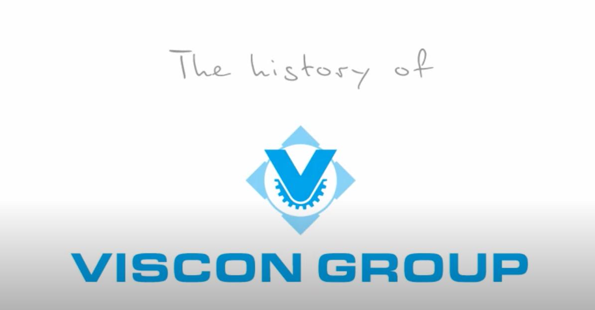History of Viscon