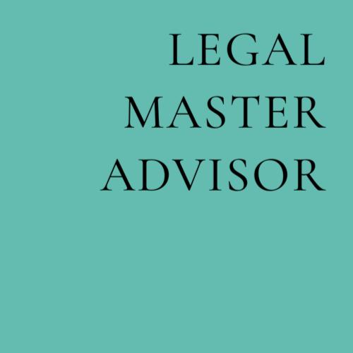 Legal Master Advisor