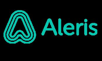 Aleris compnay logo