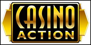 This online casino, Casino Action, is reliable