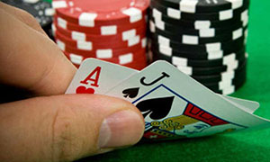 Choose a profitable game with a high payout rate