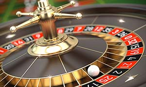 European roulette is the variant that allows you to win the most money