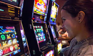 Video slots are the most profitable slot machines