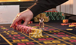 You can win at online casinos