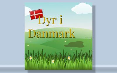 Dyr i Danmark