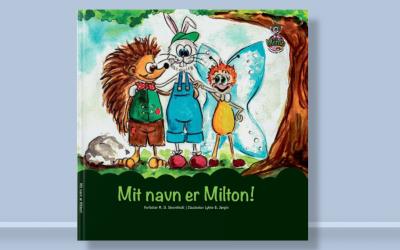 Mit navn er Milton