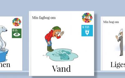 Fagbøger om Verdensmålene