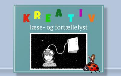 Kreativ læse- og fortællelyst