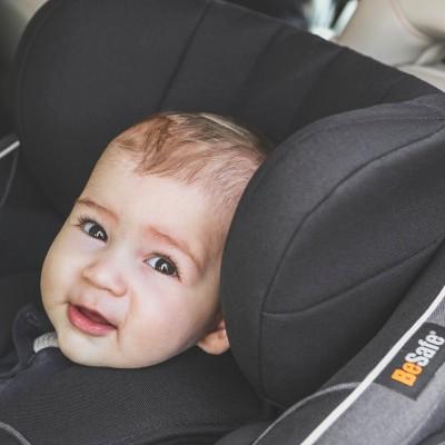 leie bilstol baby
