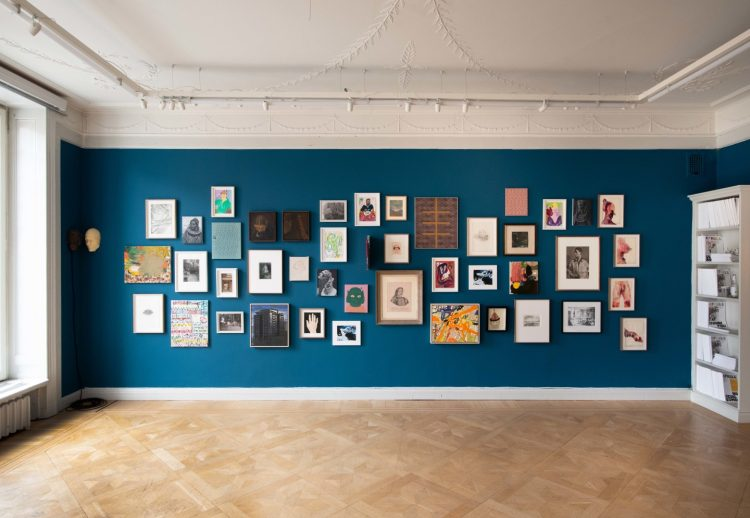 UPCLOSE  — A great exhibition of very small things