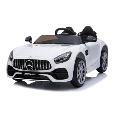 Licensed Mercedes AMG GT