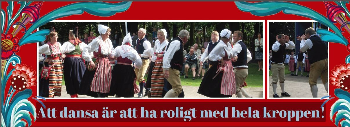 Leksands Folkdanslag